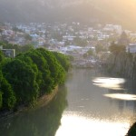 Tbilisi - The vineyard of Eurasia