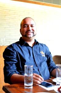 Chef Vibhuti Bane