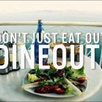 Dine Out - Dining Out made Easy