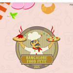Bangalore Food Fete - Come, Eat, Celebrate!