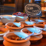 12 states 12 cities 12 chefs - The Indian Culinary Route by Bangalore Marriott Hotel