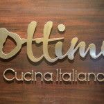 Ottimo, ITC Gardenia - Citibank Restaurant Week India