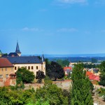 Central Europe, Travel, Food and Beer