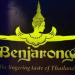 Benjarong - Axis Bank Gourmet Fest