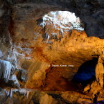 Borra Caves and the Eastern Ghats
