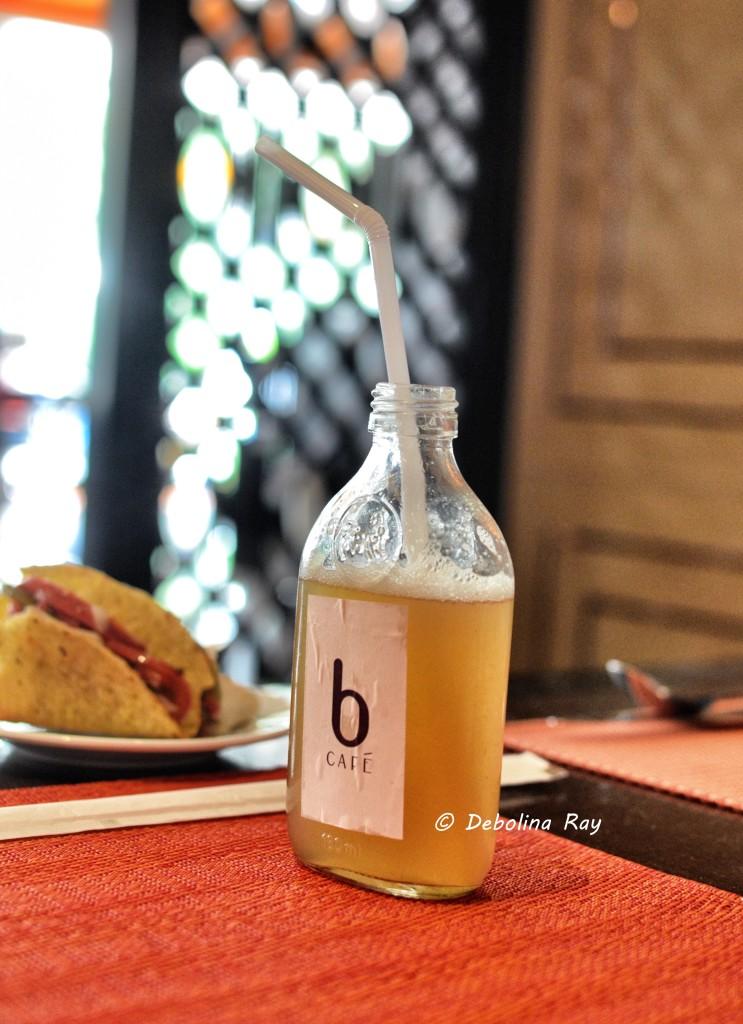 B Cafe