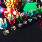 Cocktails and conversations at WXYZ - Aloft CBP