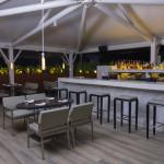 Yauatcha Terrace - 1MG Mall