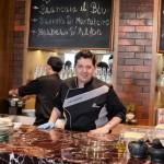 Sheraton Culinary Academy with Italian Master Chef Giuseppe