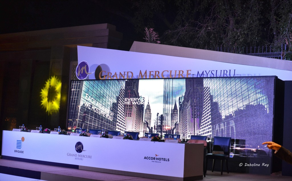 Grand Mercure Mysuru
