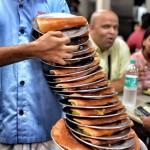 Vidyarthi Bhavan - Breakfast Walk