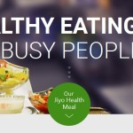 Jiyo Natural - Eat Healthy