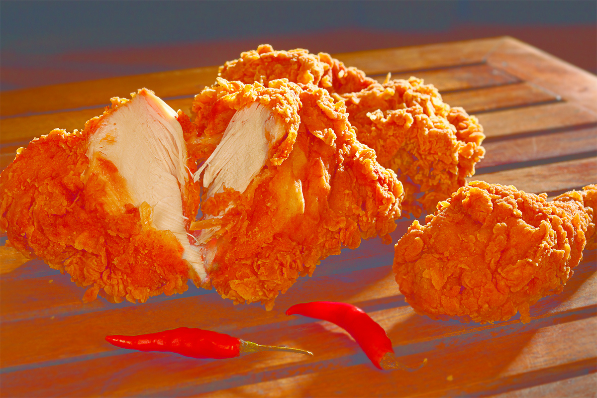 Five Star Chicken - Thai Crispy