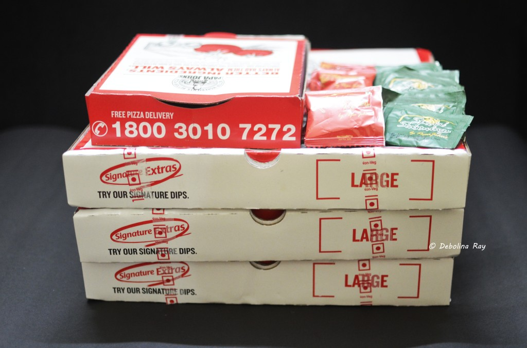 Papa John's Pizza - Home Delivery