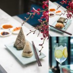 Yauatcha celebrates The Dragon Boat Festival