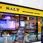 SALT - Indian Restaurant Bar & Grill