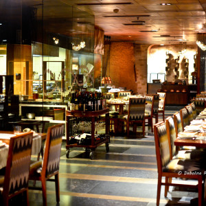 Afghani Splendour at Terracotta – Vivanta by Taj