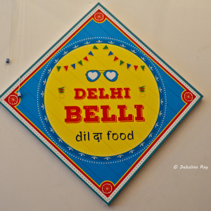 Delhi Belli, BTM - A Review