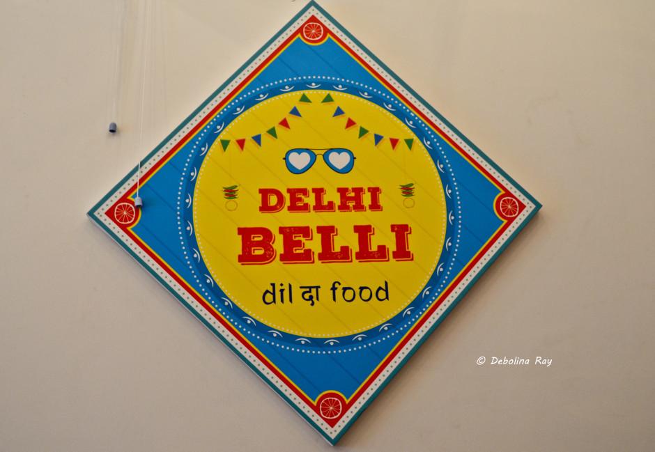 Delhi Belli