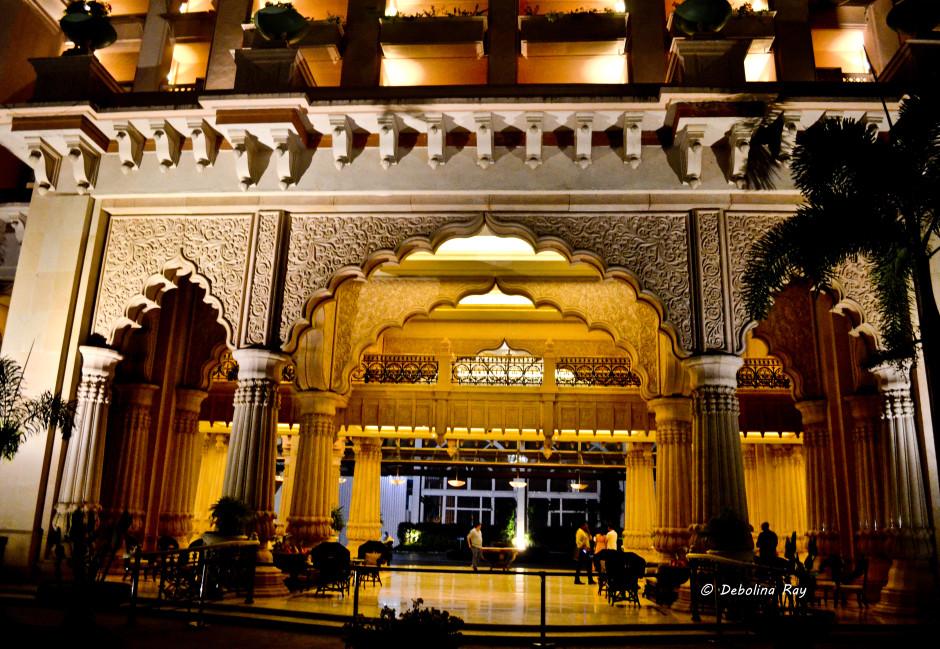 Zen Leela Palace