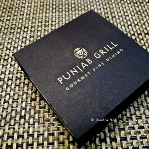 Re-defining the Classics - Punjab Grill