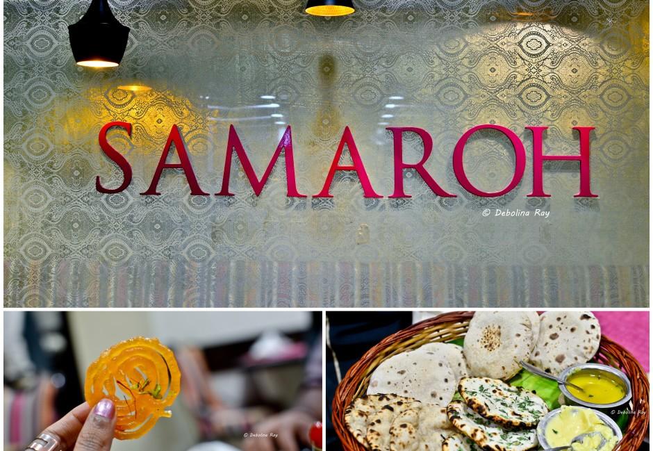 Samaroh