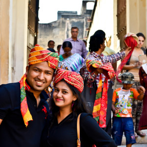Rajasthan Diaries - 3 days in Jaipur