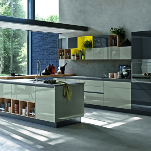 Stosa Cucine - Launch in Bangalore