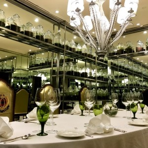 Our Pick of Luxury & Fine Dining in Bangalore