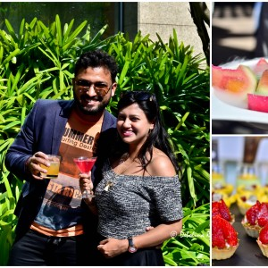 A remarkable Sunday Brunch - Hilton EGL