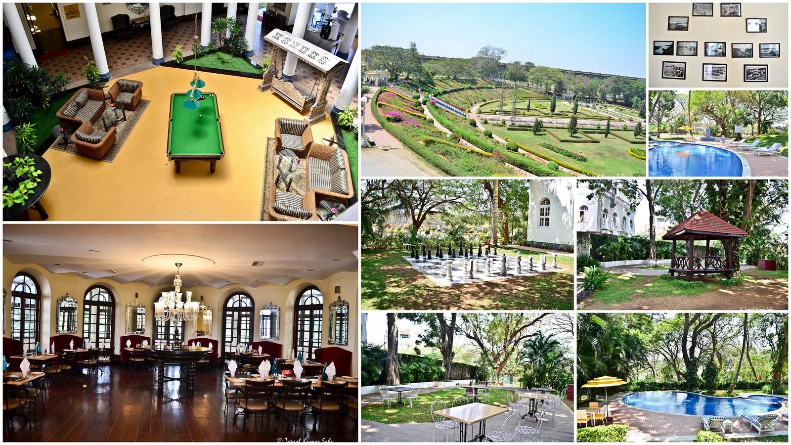 Royal Orchid Brindavan Garden