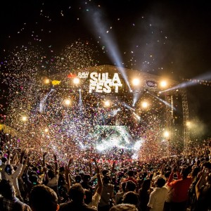 SulaFest 2017 - 10th Anniversary Edition