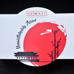 Taste of Asia - 48 East