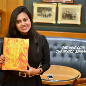 Raise the Bar at The Polo Club, The Oberoi