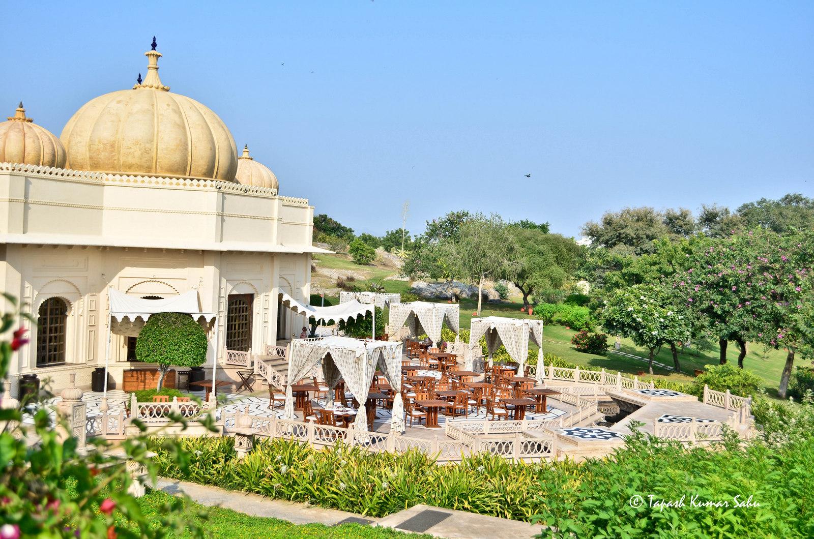 3 Days Udaipur