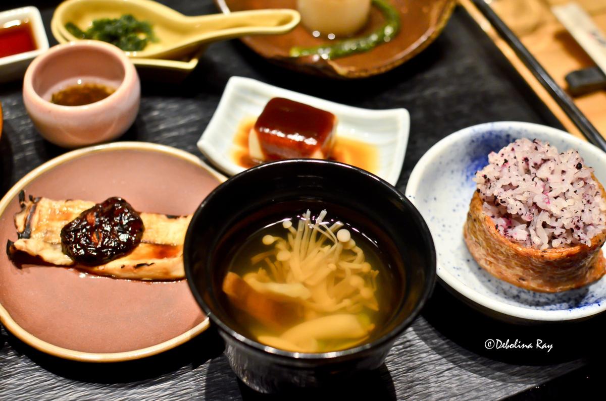 Edo - Shojin Ryori