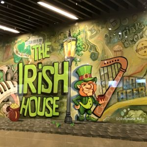 Oktoberfest - The Irish House, RMZ Eco World