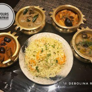Flavors of Karwar - Cubbon Pavilion