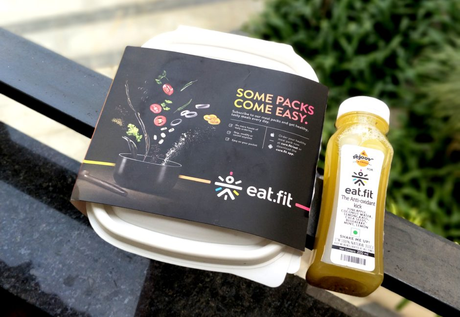 World Food Festival by Eat Fit - Review - She Knows Grub