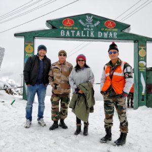 Arunachal Pradesh - Exploring Dirang, Se La en route to Tawang
