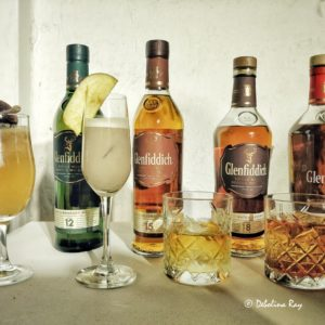 Glenfiddich - Cocktails Reimagined