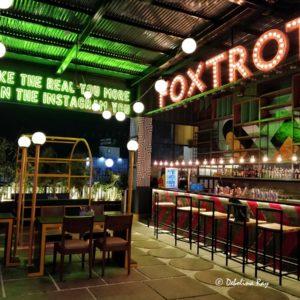 FoxTrot Gastropub - A Review