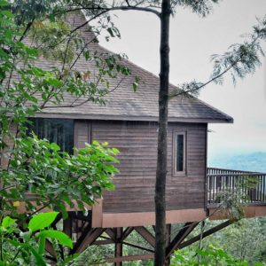 The Tamara Coorg - Weekend Getaway