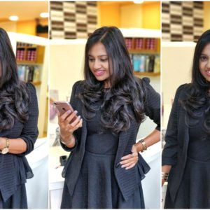 Experience Marie Claire Salon & Wellness in Bangalore