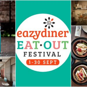 Flat 50% OFF All September - Eat Out with EazyDiner, Bangalore
