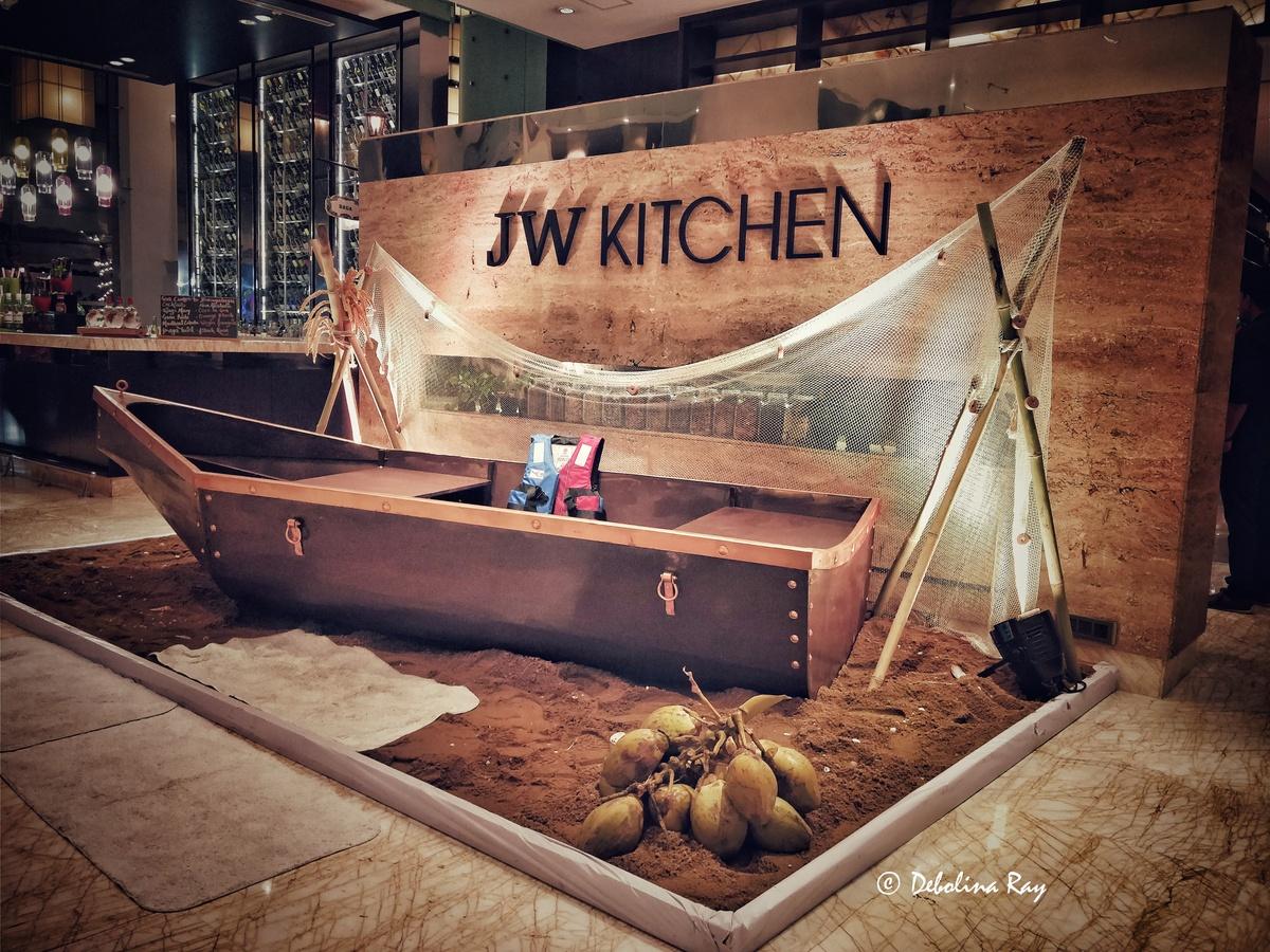 JW Kitchen