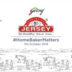 FBAI Home Baker Matters - An All Day Conference, ITC WelcomHotel