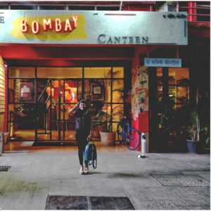 The Bombay Canteen - Re-imagine Indian Food
