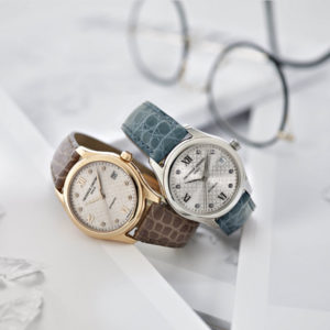 Frederique Constant - Classic & Affordable Luxury
