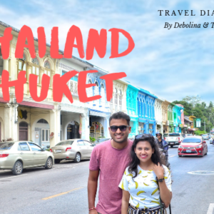 Two Weeks in Thailand – Things to do - Part 1!